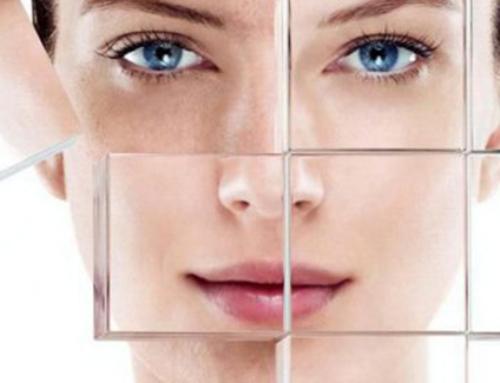 VISO: Check-up della pelle. Febbraio, marzo, aprile 2020