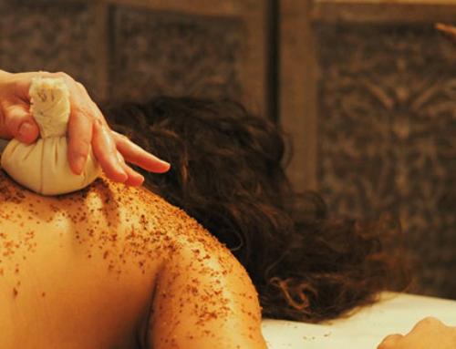 Trattamento SPA Gommage Sublimant – Rinnova la tua pelle e dà nuova energia ai tuoi sensi